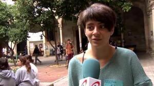 Los estudiantes convocan una semana de huelgas y movilizaciones en Cataluña