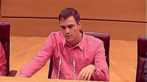 PSOE avisa a Podemos de que su apoyo al referéndum puede servir de coartada
