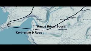 Nuevo Range Rover Sport P400e