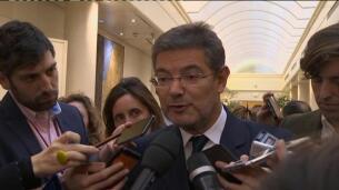 Catalá manifiesta que el Gobierno no se precipitará en la designación de un nuevo Fiscal General