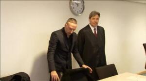 Se aplaza el juicio al futbolista del Bayern de Múnich Franck Ribéry