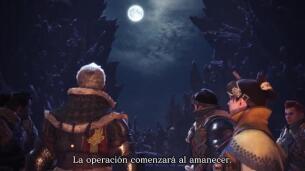 Monster Hunter: World llegará en otoño a PC
