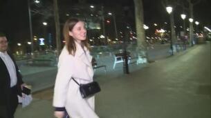 Dudamel habla sobre su relación con María Valverde