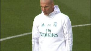 El Real Madrid se mentaliza para darlo todo ante el Depor