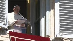 El Papa invita a todos los fieles a una jornada de ayuno por la paz el 23 de febrero