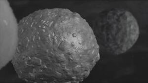 Asteroides arrojan información sobre el origen de la vida