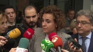 Montserrat defiende que los médicos no hablen catalán