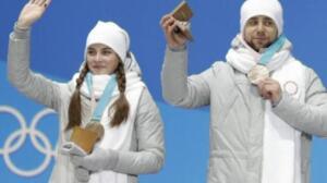 Un medallista ruso de curling, investigado por dar positivo en Pyeongchang