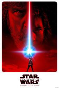 Star Wars: Los últimos Jedi (Episodio VIII)