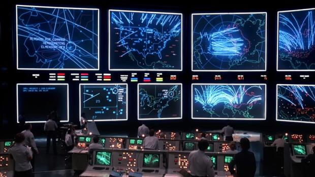 Juegos De Guerra 1983 Pelicula Play Cine