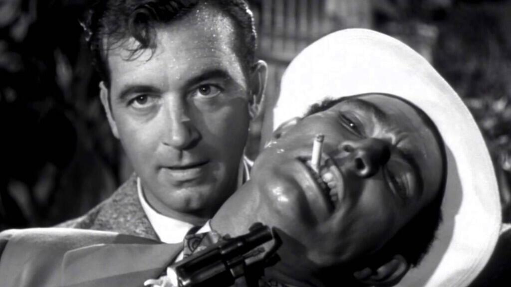 El cuarto hombre (1952) Película - PLAY Cine