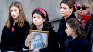 El drama de las hijas de Marta Luisa de Noruega, un año después de la tragedia
