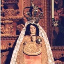 Virgen del Consuelo de Arequipa