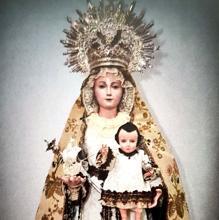 Consolación de Puebla de Cazalla