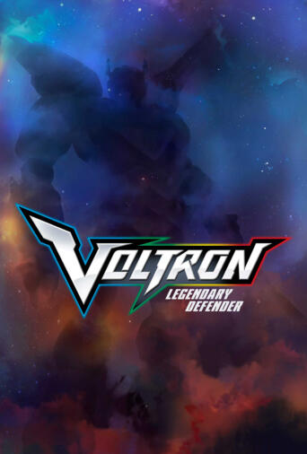 Voltron: El defensor legendario - Voltron: El defensor legendario