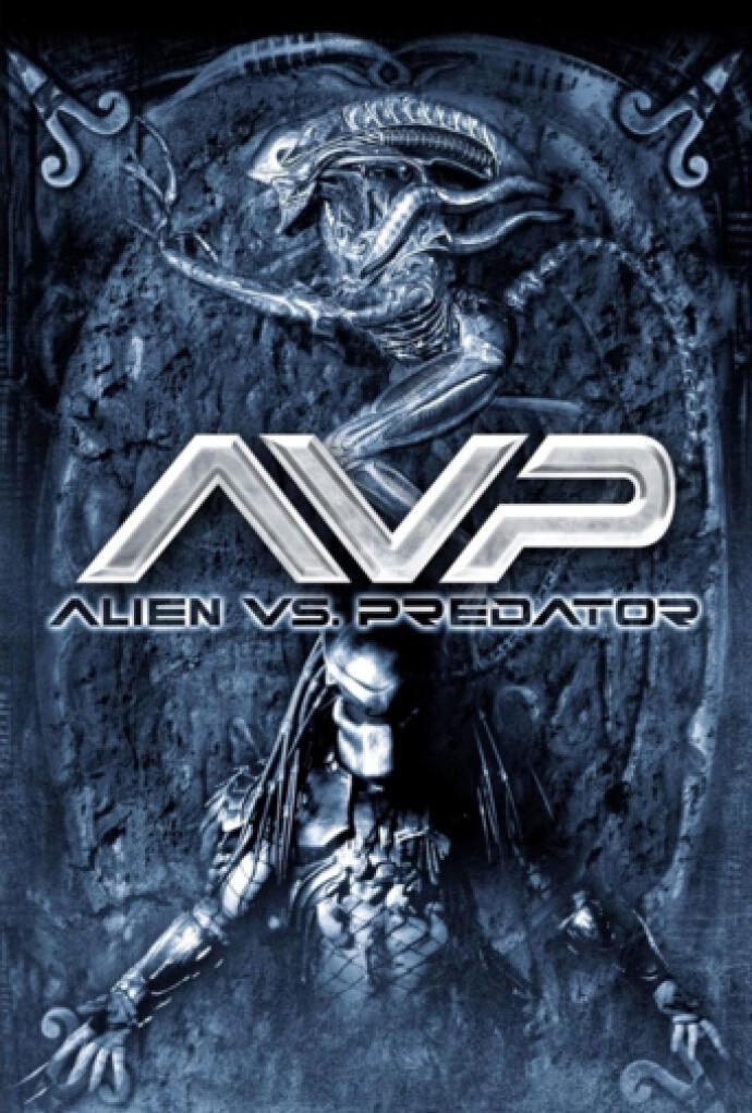 Alien Vs Predator 2004 Película Play Cine