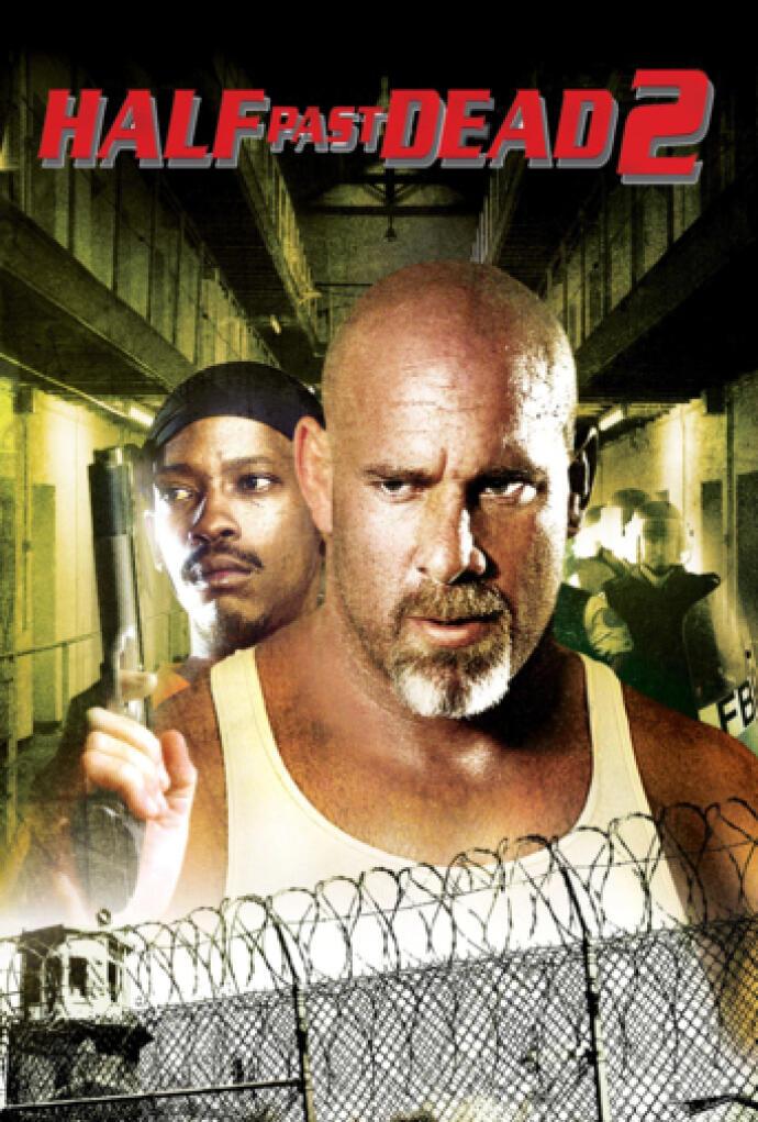 Prisioneros De Alcatraz 2007 Película Play Cine