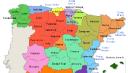 Los canarios recuerdan al Gobierno que las islas, en los mapas, no están debajo de Baleares