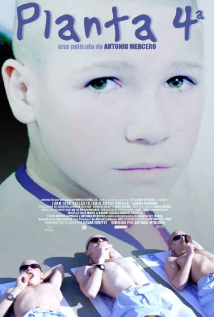 Planta 4ª (2003) Película - PLAY Cine