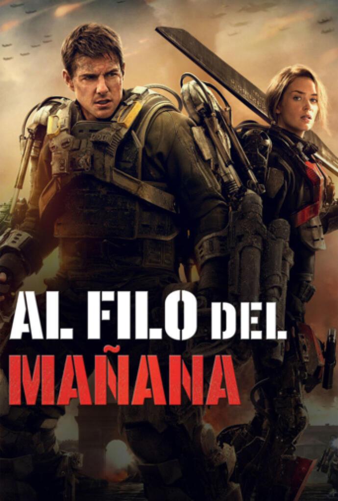 Al Filo del Mañana (2014) PLACEBO1080pLatino [GoogleDrive] SilvestreHD