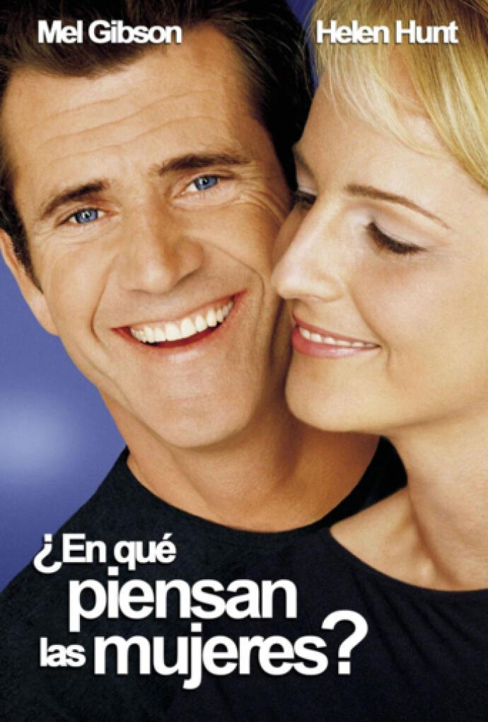 En qué piensan las mujeres? (2000) Película - PLAY Cine
