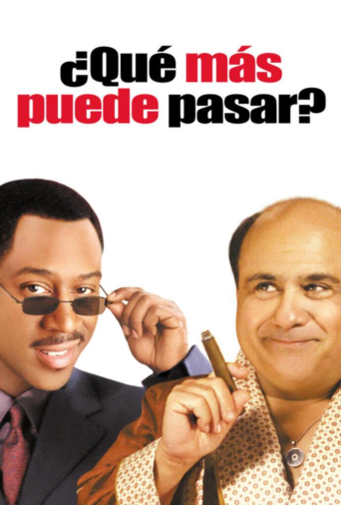 Qué Más Puede Pasar 2001 Película Play Cine