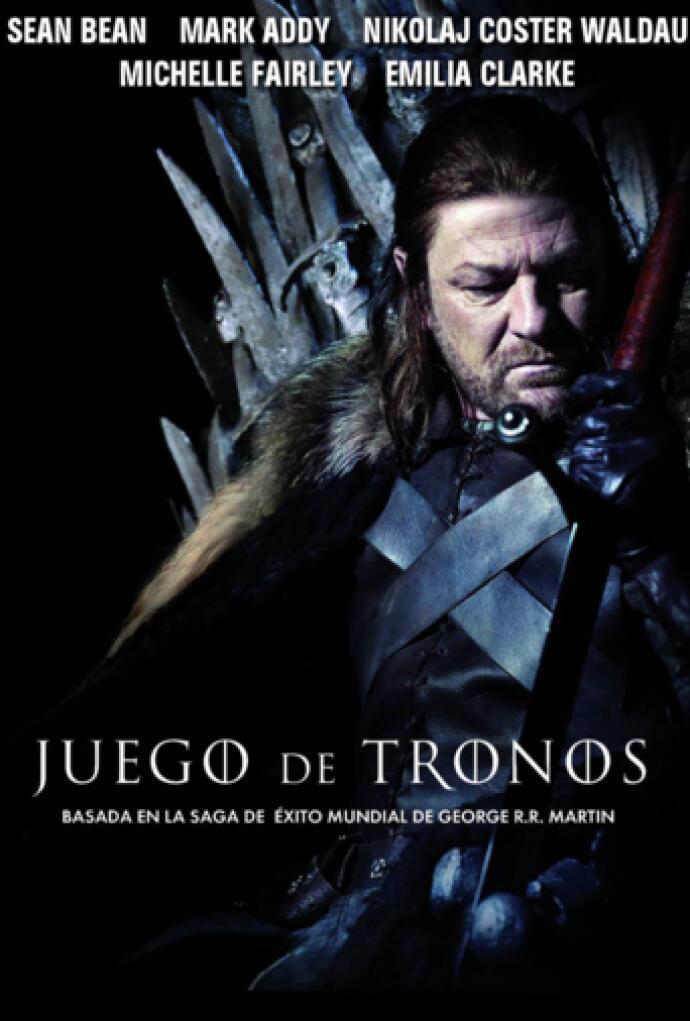 Juego de tronos 1x01 - Capítulo 1 Temporada 1 - PLAY Series