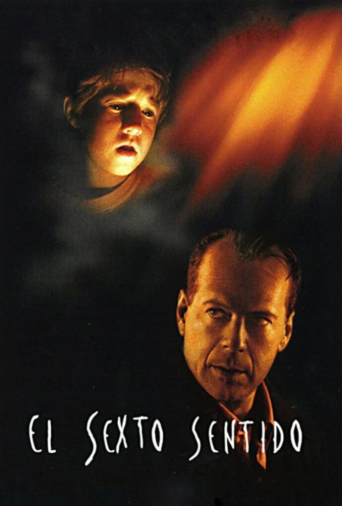 Imagen El sexto sentido (1999)