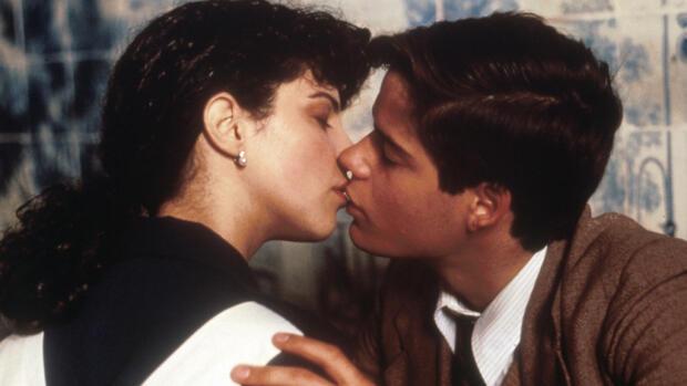 El Año De Las Luces 1986 Película Play Cine