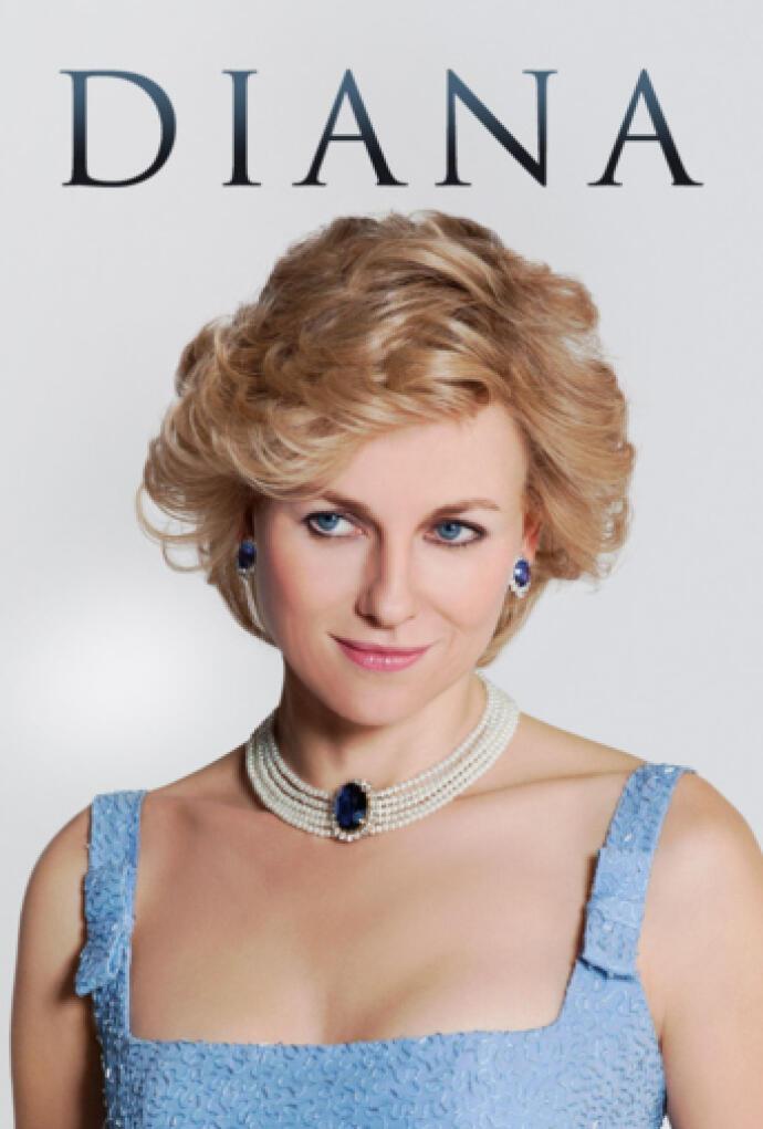 Diana 2013 Película Play Cine