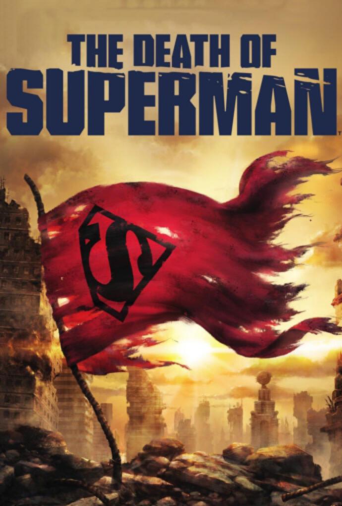 La muerte de Superman (2018) Película - PLAY Cine