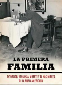 Portada del libro «La Primera Familia»