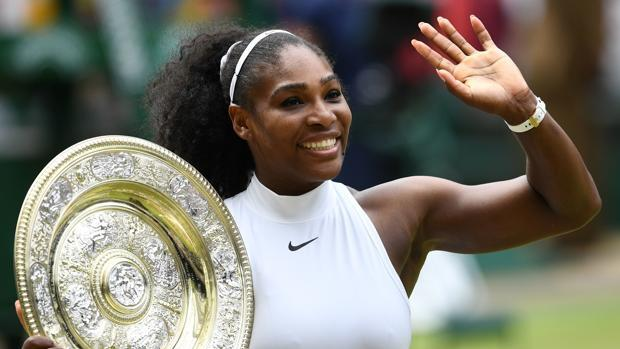 Polémica por una control antidoping a Serena Williams