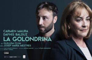 La Golondrina Madrid Tickets